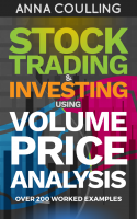 stock trading book by anna coulling